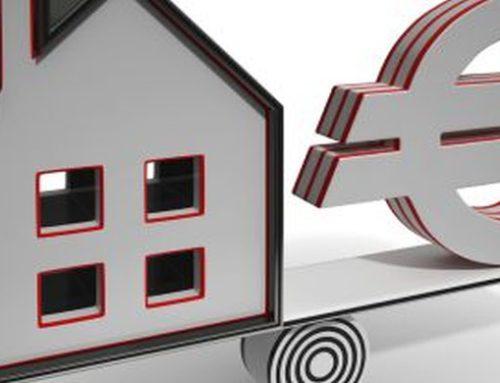 Hypotheekrente historisch laag