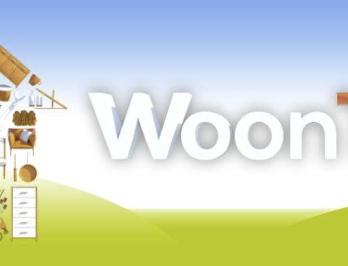 Bekend van RTL4 en Woontips