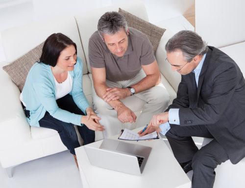 Slimme vragen die u kan stellen tijdens een hypotheekadviesgesprek