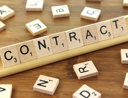 Een huis kopen zonder vast contract