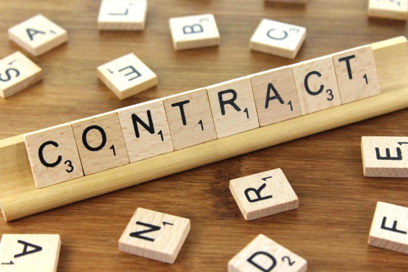 Hypotheek zonder vast contract