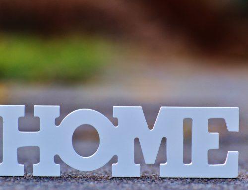 Uw eerste huis kopen